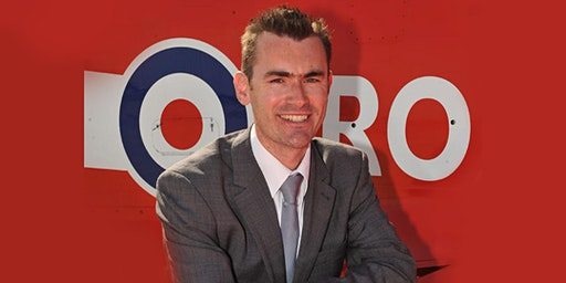 Great Lives: Andrew Morton