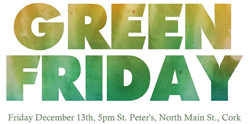 Green Friday - Winter Market