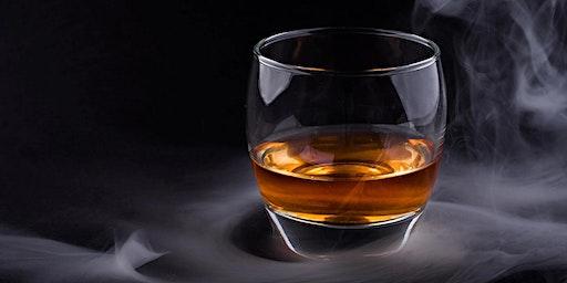 Whiskey Class - Smoke