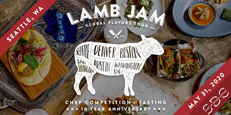 Lamb Jam Seattle - 2020 tickets
