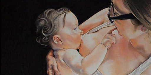 Breastfeed: Portraits with Purpose Exhibition - opening and series of talks
