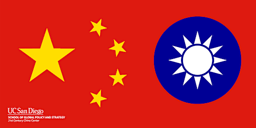 State Formation in China and Taiwan