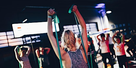 The Sessions at Triton Café: All Body Strength Class with FITWORKS tickets