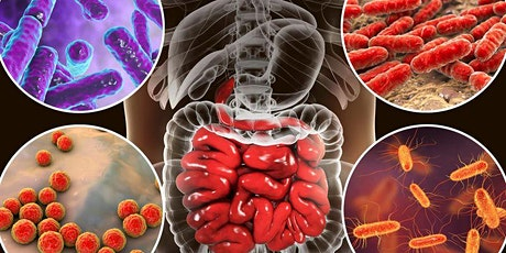 Getting to the Root Cause of IBS, Reflux and other Chronic Digestive Issues tickets