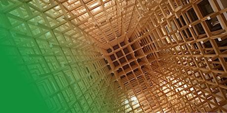 FIRENZE - Costruire in legno: conoscere per progettare e realizzare biglietti