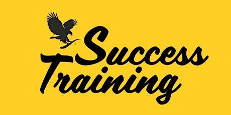 Success Training Linz Tickets