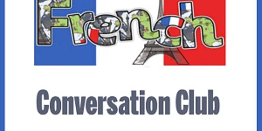 After work french conversation class