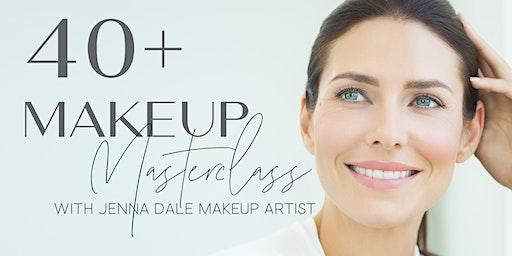 40+ Makeup Masterclass
