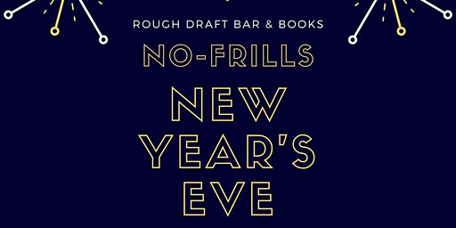 No-Frills New Year's Eve