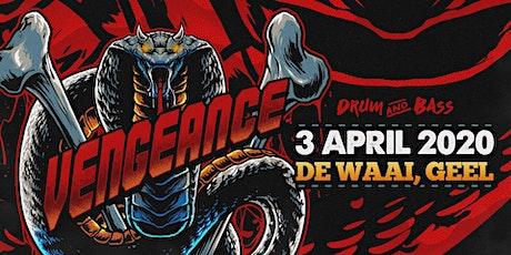 Vengeance 2020 tickets