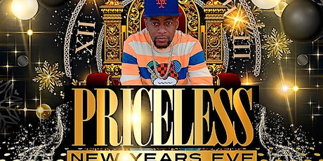 NYE Priceless Hosted By MR Commodore & @Chase.simms Simmsmovement New Years Eve Party Open Bar 5th & Mad tickets