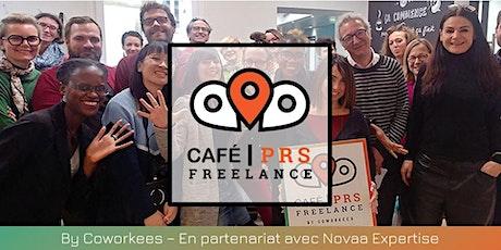 Café Freelance Paris  #5 tickets
