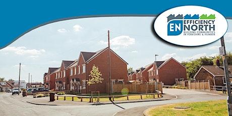 EN:Procure New Build Housing Framework Contractor's Event tickets