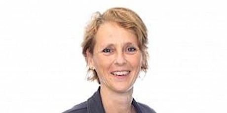 Ondernemerscafé Zutphen met Annet Ekhardt van KAB Accountants tickets
