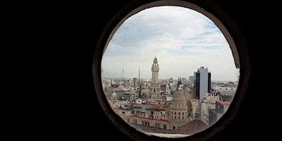 Atardecer en el Mirador Galerías Güemes y las mejores Cúpulas de la City