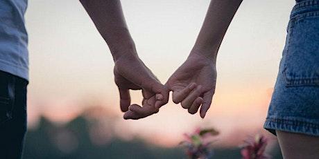 Demartini Method for Relationships Workshop with Amy Bondar tickets