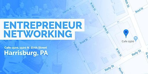 Entrepreneur Networking (Harrisburg PA)