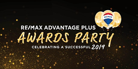 RE/MAX Advantage Plus Awards Party tickets