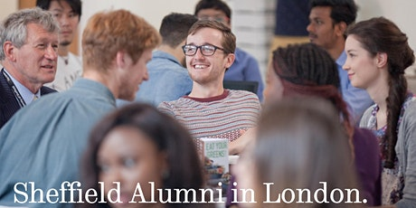 Sheffield Alumni in London Network with The Lord Hogan-Howe QPM tickets