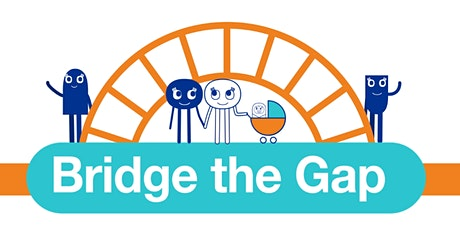 Bridge the Gap - The Juggling Act (Reading) tickets