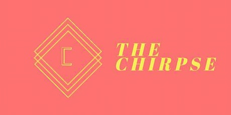 the chirpse charity speed dating night: january edition tickets