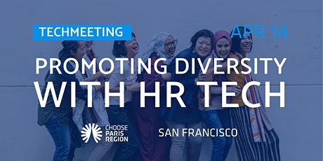 TechMeeting - Promoting Diversity with HR Tech tickets
