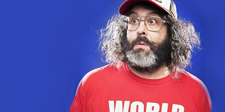 Judah Friedlander, Dean Edwards and more! NO DRINK MINIMUM comedy show tickets