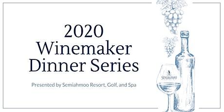 Dunham Cellars Winemaker Dinner tickets