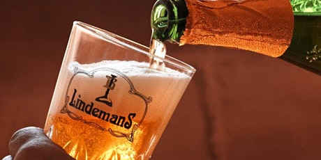 SafeShops Café: brouwerij Lindemans tickets