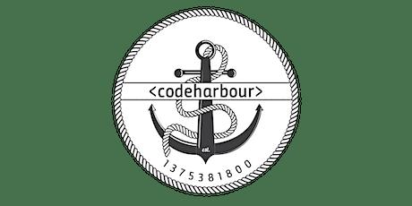codeHarbour March 2020: Folkestone! tickets