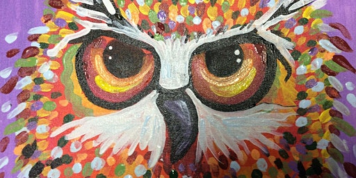 $10 Sip n Paint- Girls Night Out at Sammys Pizza