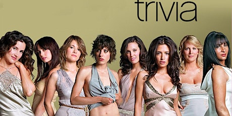 The L Word Trivia tickets