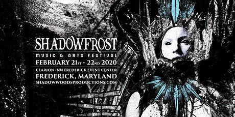 Shadow Frost Music and Arts Festival tickets