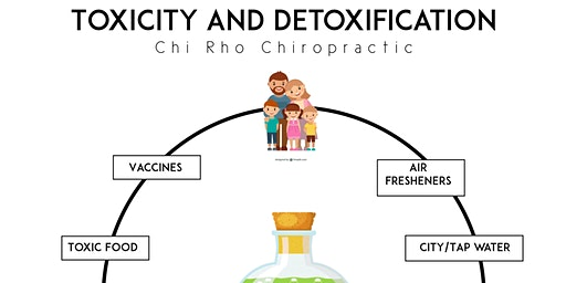 Toxicity and Detoxification