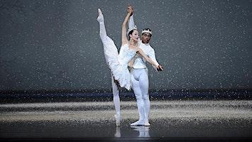 """San Francisco Ballet's """"Nutcracker"""""""
