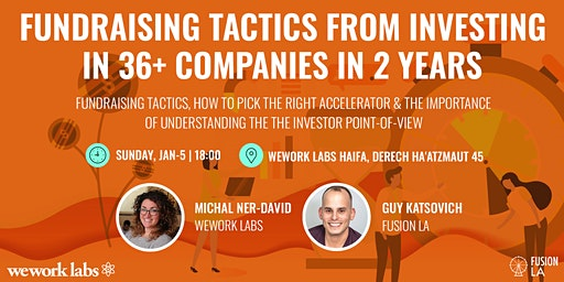 Fundraising Tactics From Investing In 36+ Startups In 2 Years