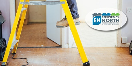 EN:Procure Installation and Repairs Framework Contractor's Event. tickets
