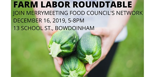 Farm Labor Roundtable
