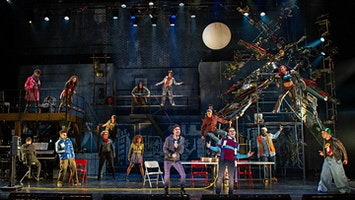 """RENT"": 20th Anniversary Tour"
