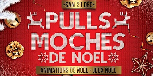 Christmas Party et Pulls Moches