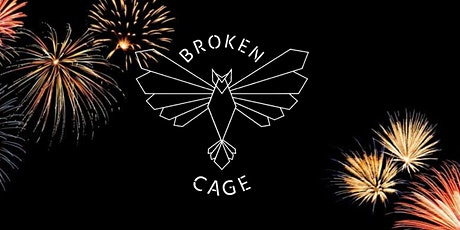 New Years At Broken Cage Gallery tickets