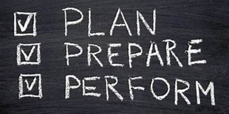 Plan, Prepare, Perform: 5th Grade Writing Test Prep Conference tickets