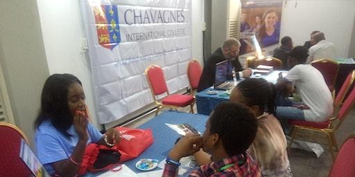 LAGOS INTERNATIONAL EDUCATION FAIR 2020