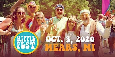 Hippie Fest - Mears, MI tickets