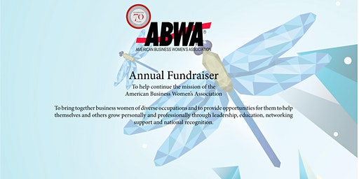 Annual Fundraiser to help continue the mission of ABWA Neapolitan