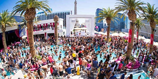 LAS VEGAS TAKEOVERS SWING AT SENSUALIS HOT SUN HOT SINS ALL BEVERAGES