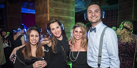 NYE Rooftop Silent Disco Dance Party tickets