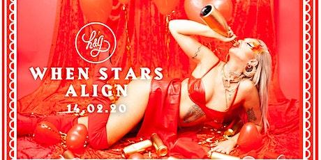 H&G's Valentines Gathering – When Stars Align tickets
