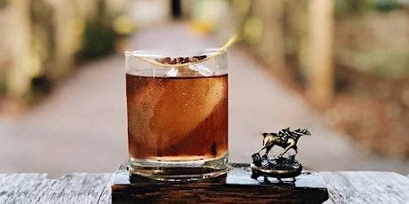 Beverage Academy - Irish Whiskey tickets