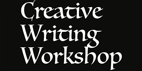 Creative Writing -  8 x Workshop Sessions tickets